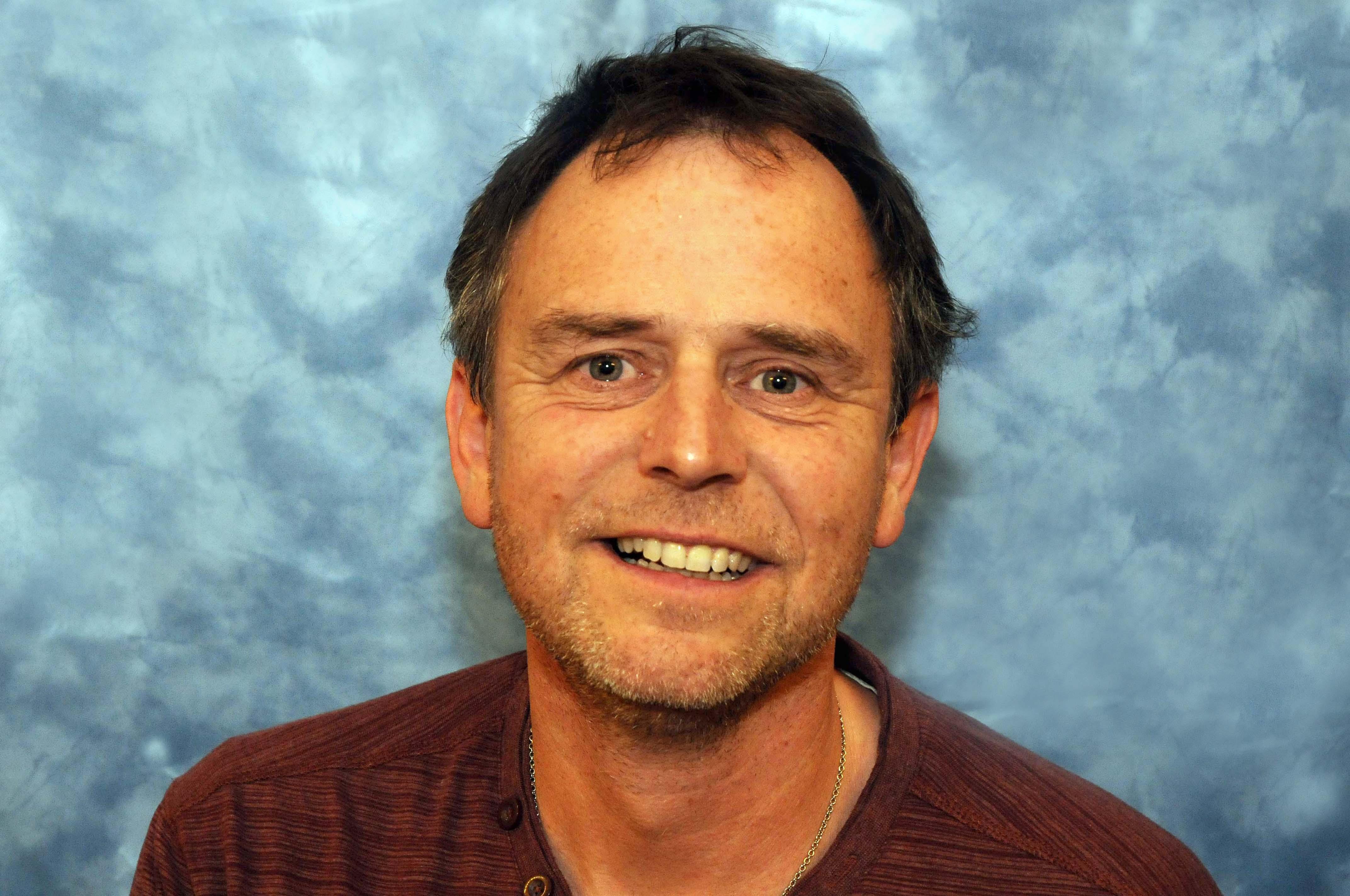 Frédéric Bornand